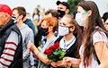 У беларускіх гарадах праходзяць пікеты альтэрнатыўных кандыдатаў