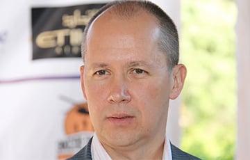 МВД проводит проверку о «противоправной деятельности Валерия Цепкало»