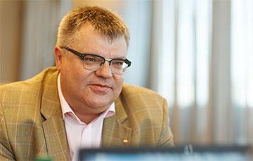Аналитик: У Бабарико есть очень хороший шанс стать белорусским Нельсоном Манделой
