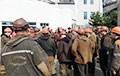 Металлурги оккупированного Донбассе начали масштабную забастовку