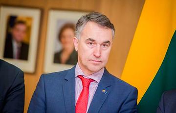 Пятрас Ауштрявичюс: Евросоюз должен действовать!