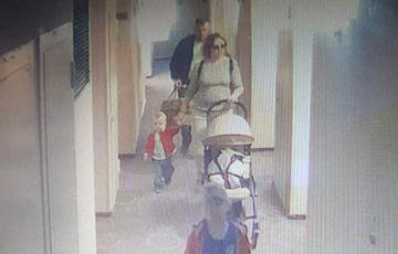Семья россиян пропала в Минске