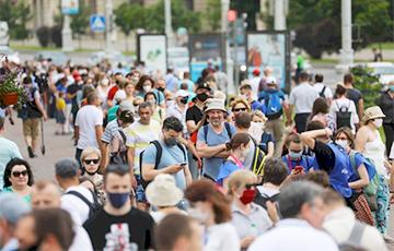 Геннадий Федынич: Приближается роковой для власти момент