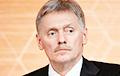 Песков: Для России главное — отношения с белорусским народом, а не с Лукашенко