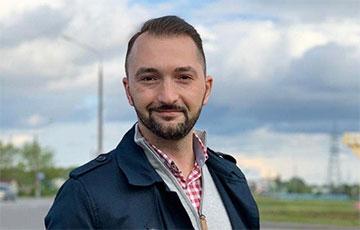 Ведущий госканала ОНТ обратился к коллегам-пропагандистам