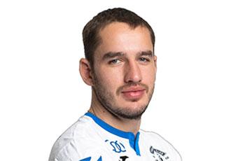 У игрока брестского «Динамо» Савицкого односторонняя пневмония
