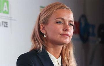 Мисс Беларусь-2008 — властям: Вы так боитесь сильных, смелых, умных