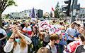 У Варшаве адбудзецца пікет за вызваленне беларускіх палітвязняў