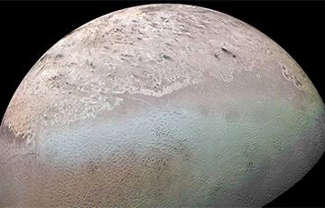 NASA предложили отправить научную миссию на спутник Нептуна