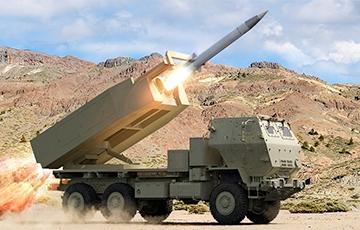 В США создают высокоточные ракеты с дальностью полета до 500 километров