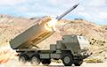 У ЗША ствараюць высокадакладныя ракеты з далёкасцю палёту да 500 кіламетраў