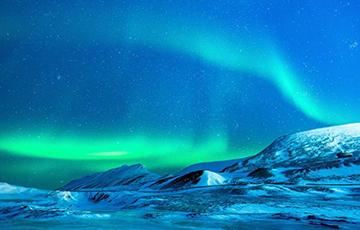 Ученые выяснили природу загадочных лучей в Антарктике