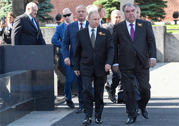Эксперт: Уход Лукашенко неизбежен