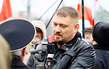 Siarhei Tsikhanouski's Detention Term Extended