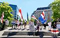 В Брюсселе продолжатся акции солидарности с Беларусью