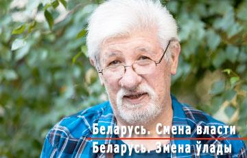 Юрий Хащеватский: Лукашенко лжет на голубом глазу, как персонаж Ильфа и Петрова