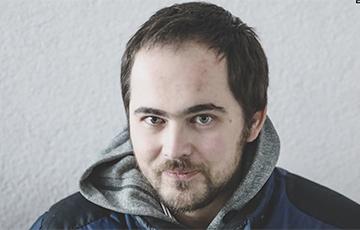 Против активиста «Народной Грамады» Сергея Спариша возбуждено уголовное дело
