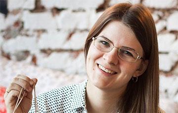 Ольга Северинец: Происходит взаимная революция белорусского единства