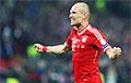 Арьен Роббен возобновил карьеру футболиста в возрасте 36 лет