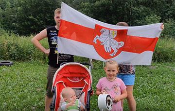 «Креатив белорусов в эти дни просто восхищает»