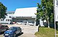 Закрывается старейший автоцентр Volkswagen в Беларуси