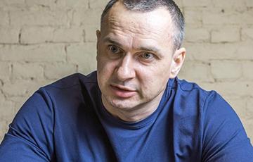 Олег Сенцов: Когда власть не оставляет другого выбора, путь только один– выходить на улицы