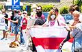 «Выпускай!»: потрясающее видео солидарности с Беларусью из Лос-Анджелеса