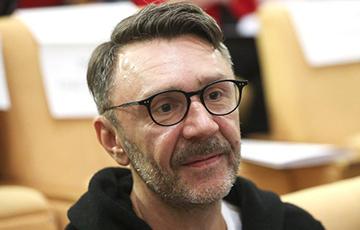 Российский музыкант Сергей Шнуров стал генпродюсером телеканала RTVI