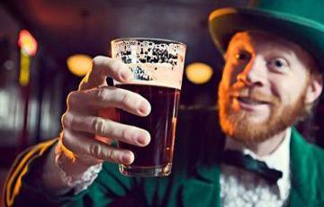 В Европе вредные привычки дороже всего обходятся ирландцам