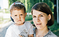 Ольга Северинец: Пока Павел в тюрьме, Франтишек научился говорить «папа, люблю»