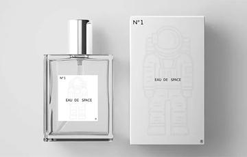 Под руководством NASA выпущены духи с космическим ароматом