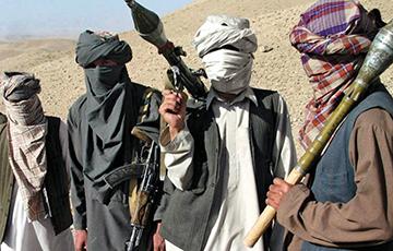 NYT:  Получены новые доказательства сговора России и талибов