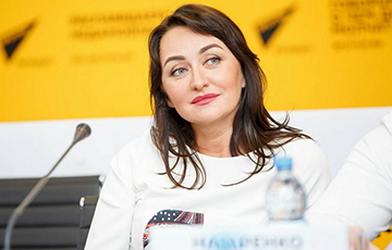 "Former Radio Host And Creator Of ""Stop Being Afraid"" Tatsiana Martynava Left Belarus"