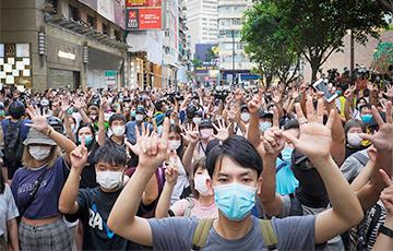 Почему в Гонконге снова протестуют?