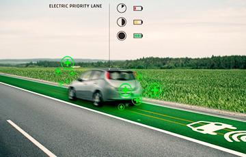 На шведском Готланде появится дорога для подзарядки электромобилей