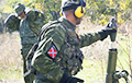Российские наемники на Донбассе подорвались на собственном миномете