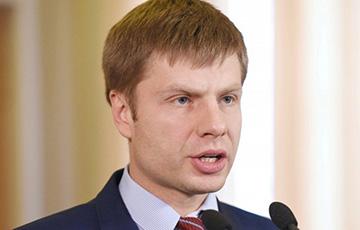 Украинский нардеп Алексей Гончаренко: В ближайшие дни белорусы вернут себе свободу и настоящую независимость