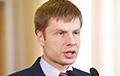 Ukrainian People's Deputy Oleksiy Honcharenko: In the Coming Days Belarusians to Win Back Freedom and True Independence