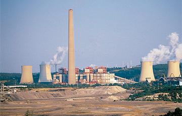 Испания закрывает половину своих угольных электростанций