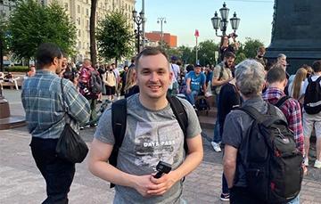 Аўтар папулярнага Telegram-канала «Мая краіна Беларусь» выехаў за мяжу