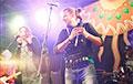 Гомельская группа «Place to be» присоединилась к акции Культпротест