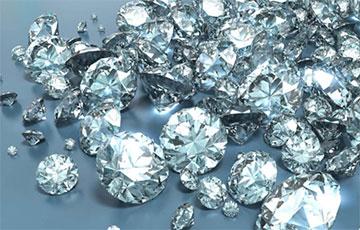 Названы планеты, на которых идут дожди из алмазов