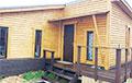 История минчанина, который построили дачу своими руками за $3 тысячи