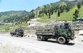 СМИ: Индия и Китай вывели войска из долины реки Галван