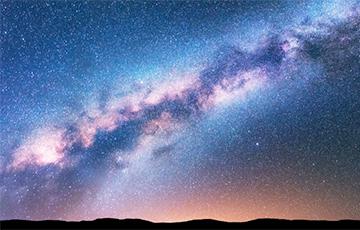 Ученые определили количество энергии в центре Млечного пути