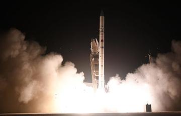 Израиль вывел на орбиту новый разведывательный спутник