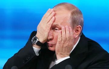Кремлевский карантин класса «люкс»
