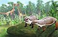 Ученые обнаружили таинственных зверей, населявших исчезнувшую Гондвану