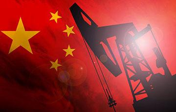 В Китае переполнились все хранилища нефти