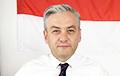 Роберт Бедрань: Беларусы чакаюць пераменаў і падтрымкі ад Еўропы